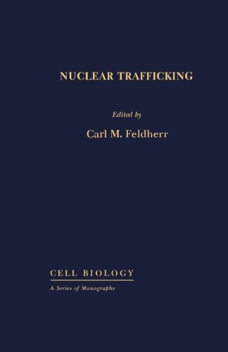 9780124314962: Nuclear Trafficking