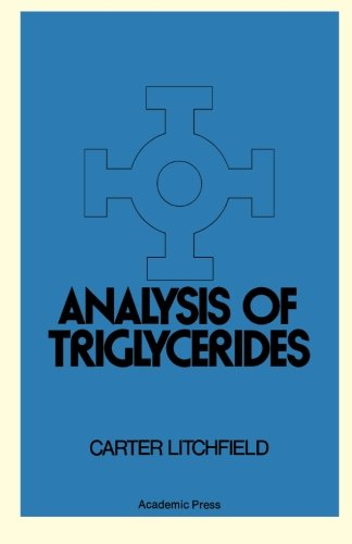 9780124315501: Analysis of Triglycerides