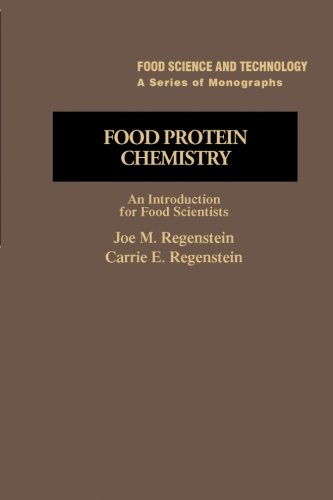9780124315846: Food Protein Chemistry: An Introduction for Food Scientists