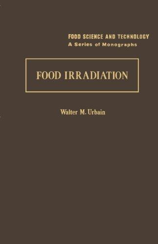 9780124315853: Food Irradiation