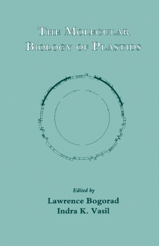 9780124315990: The Molecular Biology of Plastids, Volume 7A: Cell Culture and Somatic Cell Genetics of Plants