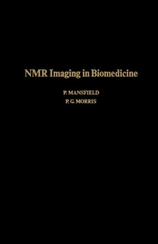 9780124316034: NMR Imaging in Biomedicine: Supplement 2 Advances in Magnetic Resonance