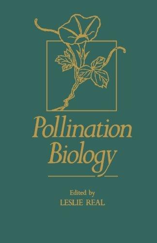 9780124316485: Pollination Biology