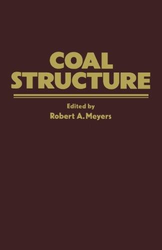 9780124316539: Coal Structure