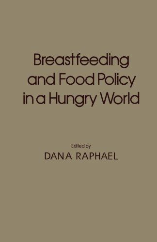 9780124316812: Breastfeeding and Food Policy in a Hungry World