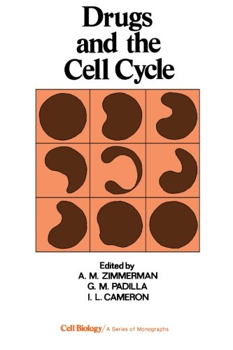 9780124316959: Drugs and the Cell Cycle
