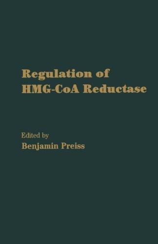 9780124317086: Regulation of HMG-CoA Reductase