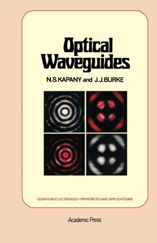 Optical Waveguides: N. S. Kapany