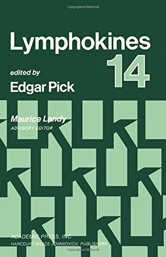 9780124320147: Lymphokines: A Forum for Immunoregulatory Cell Products, Vol. 14