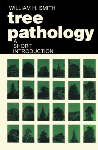 9780124332775: Tree Pathology: A short Introduction