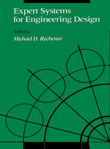 9780124333116: Expert Systems for Engineering Design
