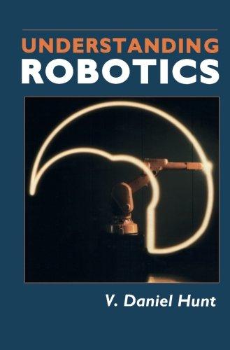 9780124333697: Understanding Robotics