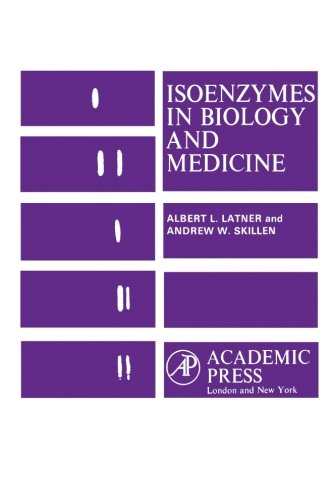 9780124333826: Isoenzymes in Biology and Medicine