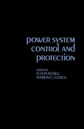 9780124333888: Power System Control and Protection