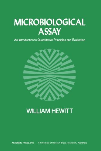 9780124333970: Microbiological Assay: An Introduction to Quantitative Principles and Evaluation