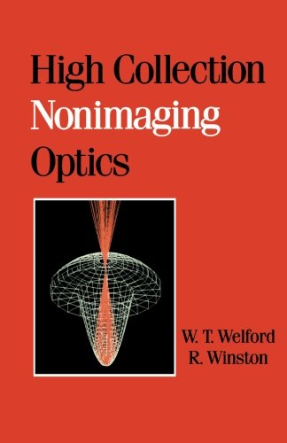 9780124334113: High Collection Nonimaging Optics