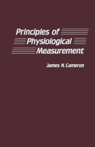 9780124334311: Principles of Physiological Measurement
