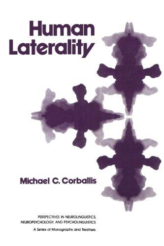 9780124335349: Human Laterality