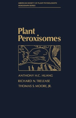 9780124335448: Plant Peroxisomes
