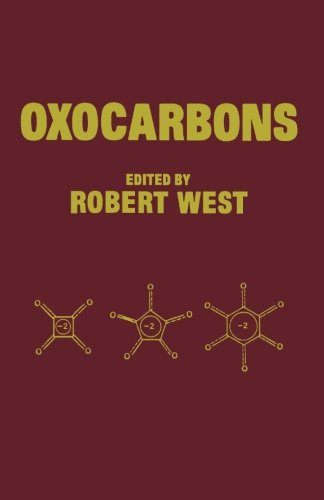 9780124336018: Oxocarbons