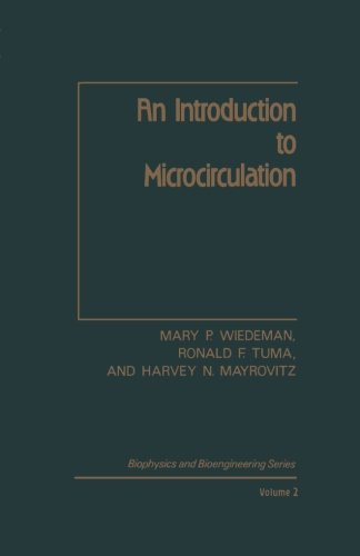 9780124336308: An Introduction to Microcirculation V2