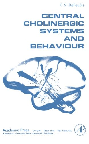 9780124336391: Central Cholinergic Systems and Behaviour