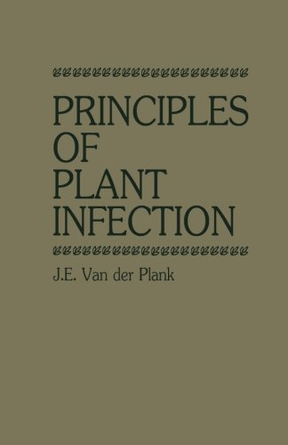 9780124336513: Principles of Plant Infection