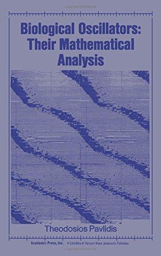 9780124336650: Biological Oscillators: Their Mathematical Analysis