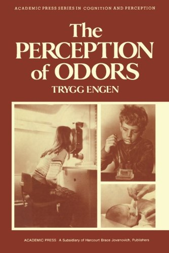 9780124336827: The Perception of Odors
