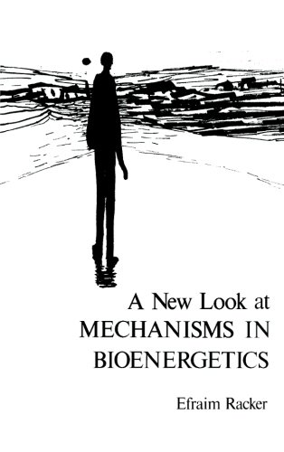 9780124336919: A New Look at Mechanisms in Bioenergetics