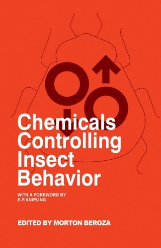 Chemicals Controlling Insect Behavior: Academic Press