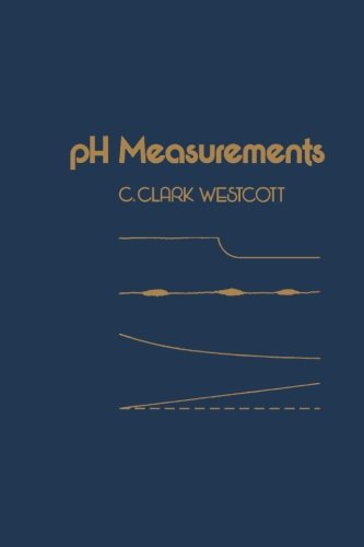 9780124337343: PH Measurements