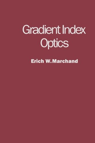 9780124337404: Gradient Index Optics