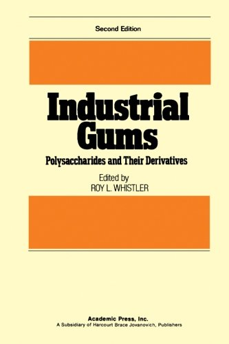 Industrial Gums: Polysaccharides and Their Derivatives