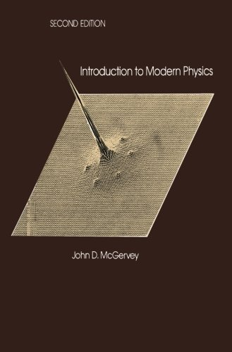 9780124337923: Introduction to Modern Physics
