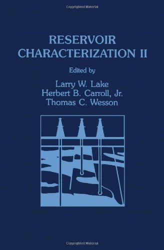 9780124340664: Reservoir Characterization II