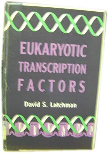 9780124371712: Eukaryotic Transcription Factors