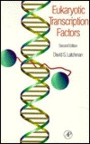 9780124371736: Eukaryotic Transcription Factors