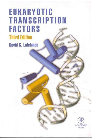 9780124371774: Eukaryotic Transcription Factors