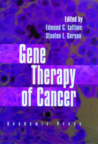 9780124371903: Gene Therapy of Cancer