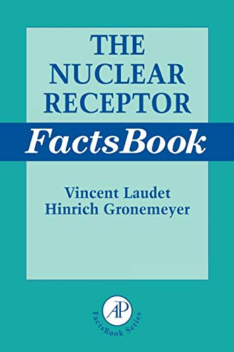 9780124377356: The Nuclear Receptor FactsBook