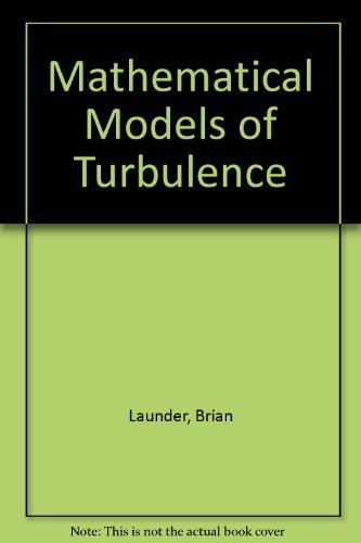 9780124380509: Lectures in Mathematical Models of Turbulence