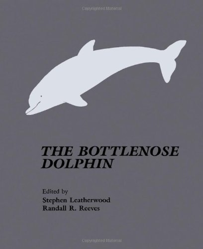 9780124402805: The Bottlenose Dolphin