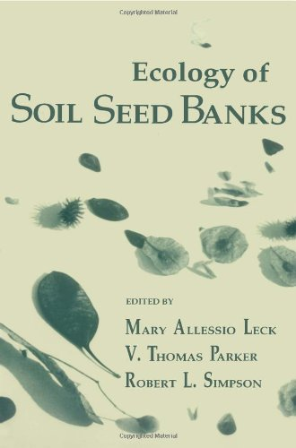 9780124404052: Ecology of Soil Seed Banks