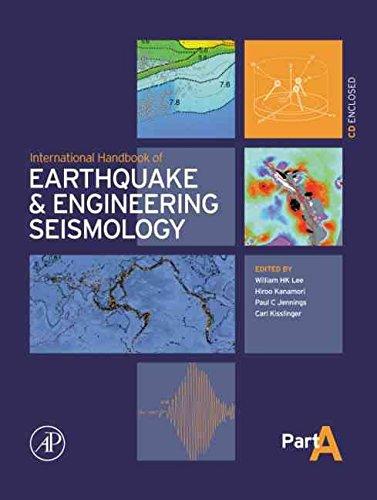 9780124406537: International Handbook of Earthquake & Engineering Seismology (International Geophysics Series)