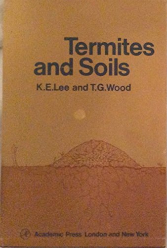 9780124408500: Termites and Soils