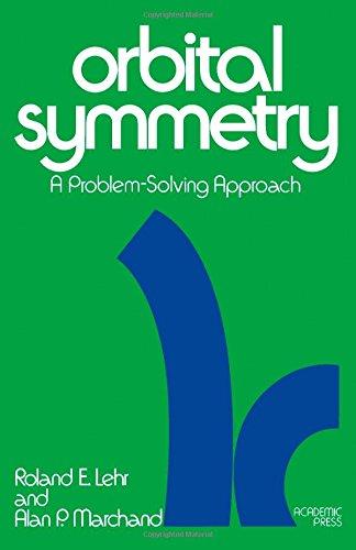 9780124411500: Orbital Symmetry
