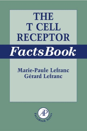 9780124413528: The T Cell Receptor Factsbook