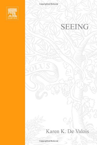 9780124437609: Seeing (Handbook Of Perception And Cognition)