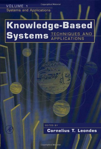 9780124438750: Knowledge-Based Systems, Four-Volume Set: Techniques and Applications